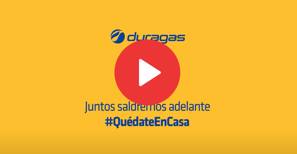Consejos de Seguridad, Duragas Abastible Ecuador